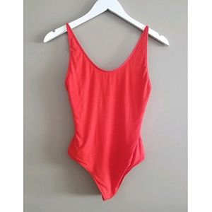 Group by Babaton Kennedy Bodysuit